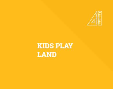 Kids Play Land